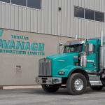 Cavanagh Construction to be awarded Beckwith Phase 2 tender